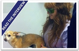 Alice Marass's Interview